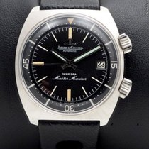 Jaeger-LeCoultre Master Marine Deep Sea, made in 1968