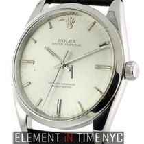 Rolex Oyster Perpetual Vintage Chronometer 36mm Circa 1960