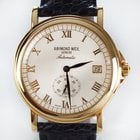 Raymond Weil Tradition Men Plated 36mm