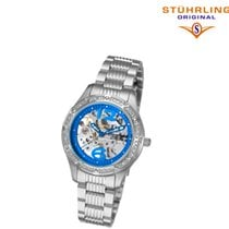 Stuhrling 335.121116 Ladies' Executive Automatic Watch