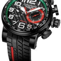 Graham Limited Edition Silverstone Stowe Racing Mexico