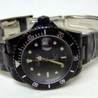 Davosa Black Ternos Diver Limited Edition