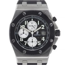 Audemars Piguet Royal Oak Offshore Rubberclad