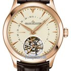 Jaeger-LeCoultre Master Date Tourbillon 39 Mens Watch