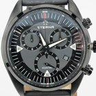 Eterna kontiki chronograph quartz