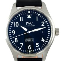 IWC Pilot´s Watch Mark XVIII IW327001