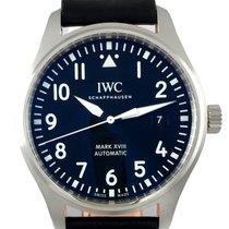 IWC Pilot´s Watch Mark XVIII incl 19% Mwst