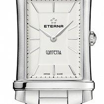 Eterna Contessa Two-Hands | 2410.41.61.0264