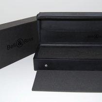 Bell & Ross Box mit Umkarton für Modell BR 01