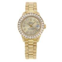 Rolex Datejust 6917  (14315)