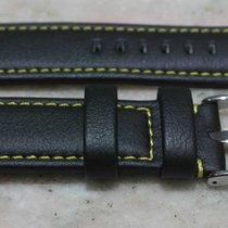 Mondia original lorica strap new 24 mm with steel buckle