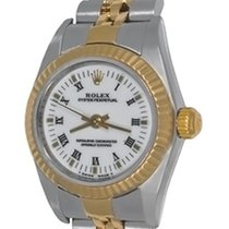Rolex Oyster Perpetual Model 76193