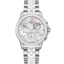 Certina DS First Lady Chrono Moon Phase