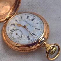 Elgin rare original diald, serviced  in good condition