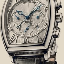Breguet Heritage 5400 Chronograph