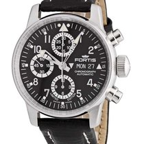 Fortis Aviatis Flieger Chronograph -Limited Edition- Automatik...