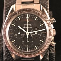 Omega Speedmaster 105.012-67 With Low Pushers & 321 Manual...