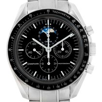 Omega Speedmaster Professional Moonphase Moon Watch 3576.50.00