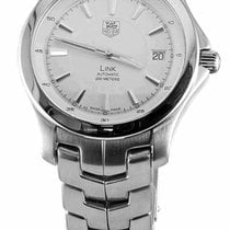 TAG Heuer Link Automatic Watch WJF2111 (Pre-Owned)