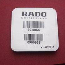 Rado Wasserdichtigkeitsset 0056 für Gehäusenummer 963.0350.3...