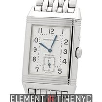 Jaeger-LeCoultre Reverso Collection Reverso Duo Day &...