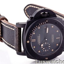 Panerai Luminor  Submersible 1950 3 Days  Automatic Ceramica...