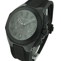 Girard Perregaux Chrono Hawk Black in Ceramic LE to 15 pcs. ONLY