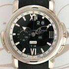 Ulysse Nardin 320-60 GMT +/- Perpetual, White Gold