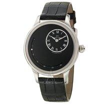 Jaquet-Droz Men's Elegance Paris Date Astrale Watch