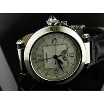 Cartier Pashà Ref- W3109255 Grande Data
