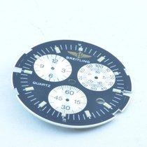 Breitling Zifferblatt Dial Jupiter Pilot Herren Uhr Schwarz