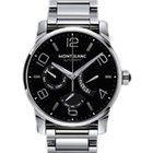 Montblanc Timewalker Men's Watch 103095