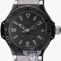Hublot Big Bang Bang King Black Ceramic All Black