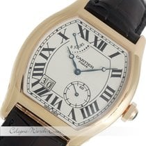 Cartier Tortue XL 8 Day Power Reserve Rosegold W1545851