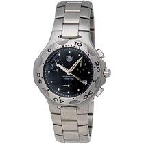 TAG Heuer Kirium Quartz Chronograph Men's Watch CL1110.BA0700