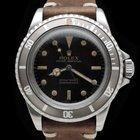 """Rolex Submariner """"Tropical Gilt Dial"""""""