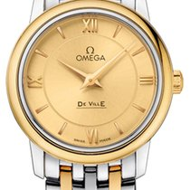 Omega De Ville Prestige 27.4mm 424.20.27.60.08.001
