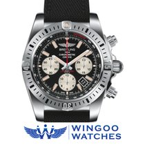 Breitling CHRONOMAT 44 AIRBORNE Ref. AB01154G/BD13/101W