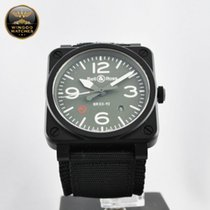 Bell & Ross - BR 03-92 MILITARY TYPE