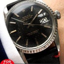 Rolex Genuine Rolex Datejust Stardust dial Automatic Automatik