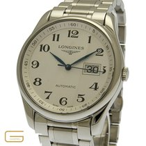 Longines Master Collection Ref.L26484786