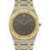 Audemars Piguet Ladies  Royal Oak 18K YG & SS
