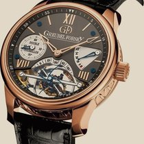 Greubel Forsey Double Tourbillon 30  Vision RG Black