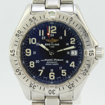 Breitling Superocean Automatic Steel A17340