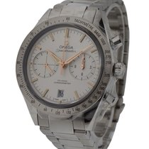 Omega 331.10.42.51.02.002 Speedmaster 57 Chronograph in Steel...