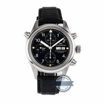 IWC Pilot Spitfire Doppelchronograph IW3713-23