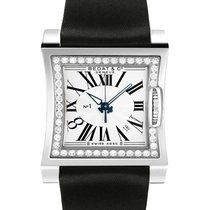 Bedat & Co 114.030.100 Bedat No. 1 Automatic in Steel with...