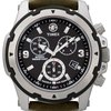Timex Rugged Field Herrenuhr T49626 Chronograph