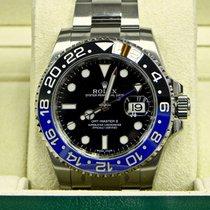 Rolex GMT Master II 2 BLUE BLACK