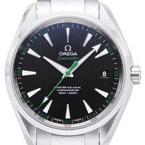歐米茄 (Omega) Seamaster Aqua Terra Master Co-Axial 231.10.42.21....